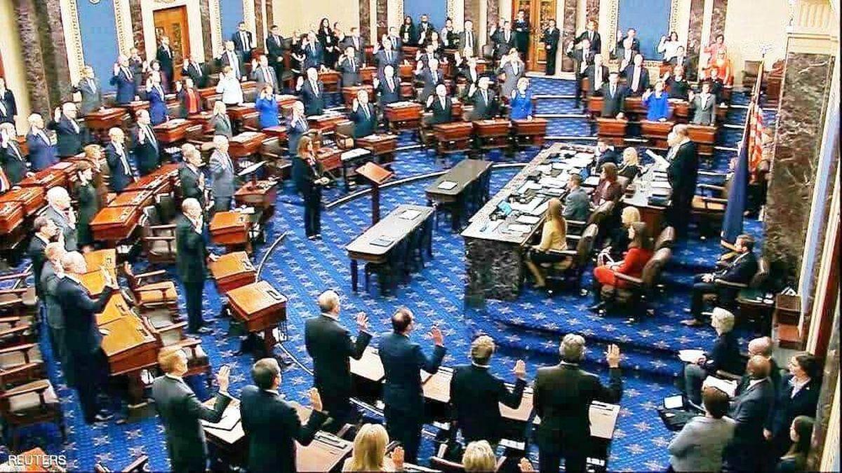 بخت بالای دموکراتها برای کسب اکثریت در سنای آمریکا