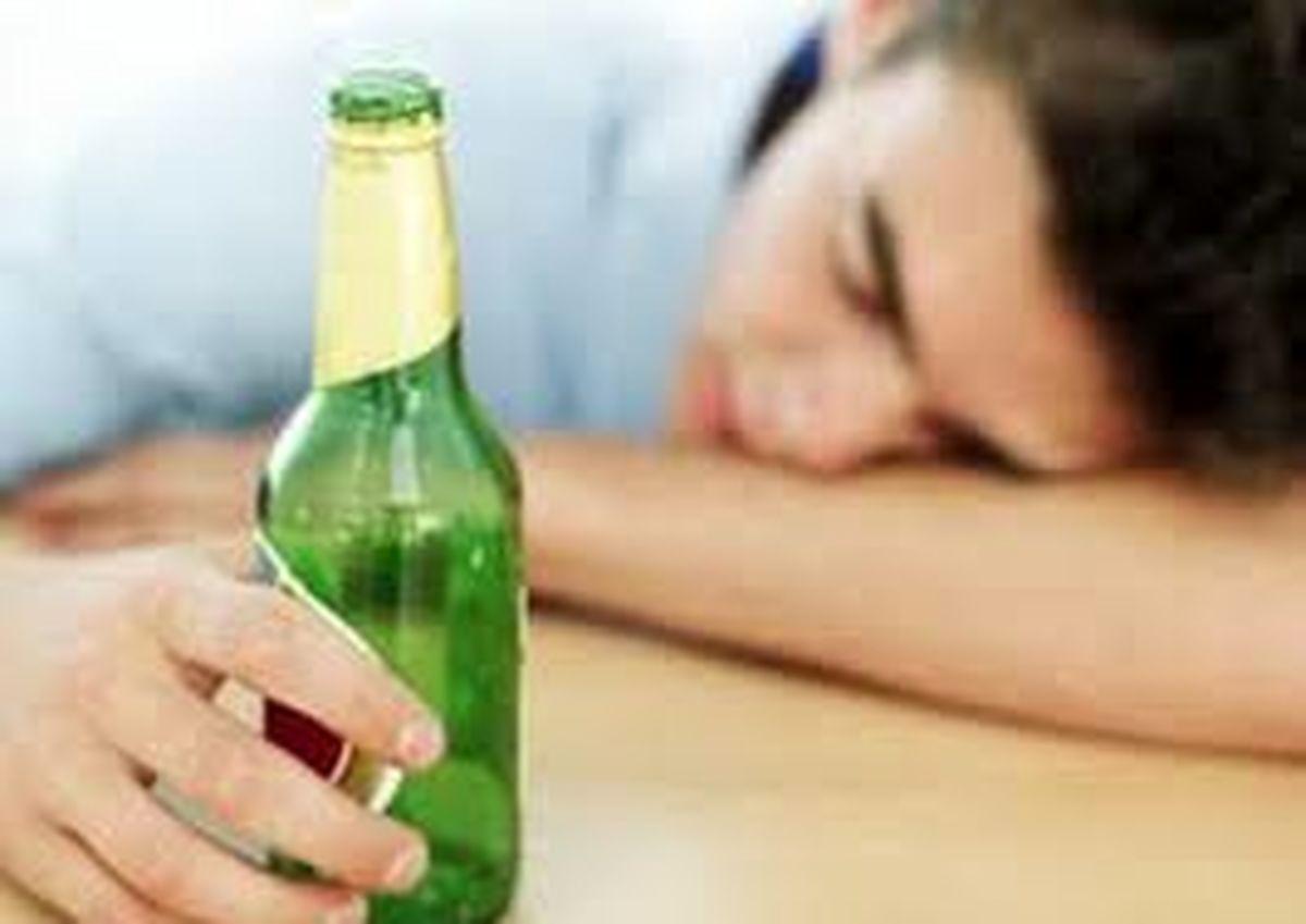 مصرف الکل و سن بالا دو فاکتور سکتهمغزی در بیمارانقلبی