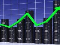 تهدیدهای ترامپ نتوانست قیمت نفت را پایین بیاورد