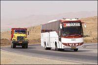 رانندگان اتوبوس: مشکلات ما را هم ببینید