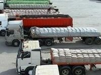 بازگشایى مرز افغانستان به روى کالاهاى ایرانى از امروز/ ترافیک سنگین کامیونهای حمل بار در مرز افغانستان