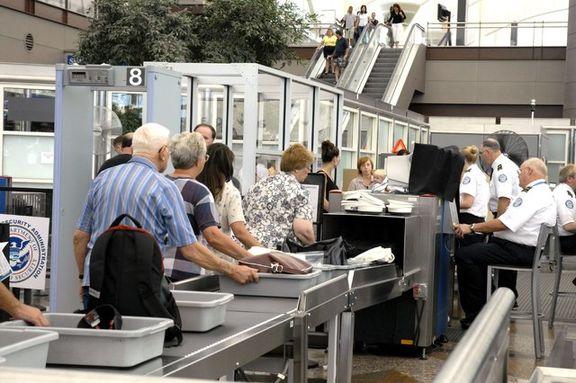 ویروسهایی که در فرودگاهها منتظر شما هستند