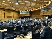آمریکا در شورای حکام ایران را به «باجخواهی» متهم کرد