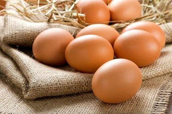 گول تخممرغهای قهوهای را نخورید!