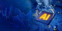 موفقیت هوش مصنوعی در بازارهای مالی