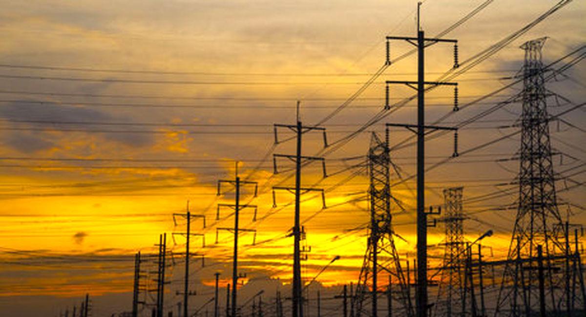 خط یک هزار مگاواتی صادرات برق ایران به عراق قطع شد