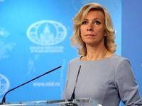مسکو: ایران نباید تسلیم آمریکا شود