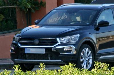 اولین تصاویر رسمی از خودرو جدید فولکس +عکس