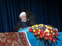 روحانی: آمریکا بداند ما نفتمان را میفروشیم/ افزایش 20درصدی حقوق کارمندان و بازنشستگان