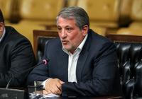 هاشمی: اگر طرح ترافیک جدید به شورا نرسد طرح قبلی اجرا میشود