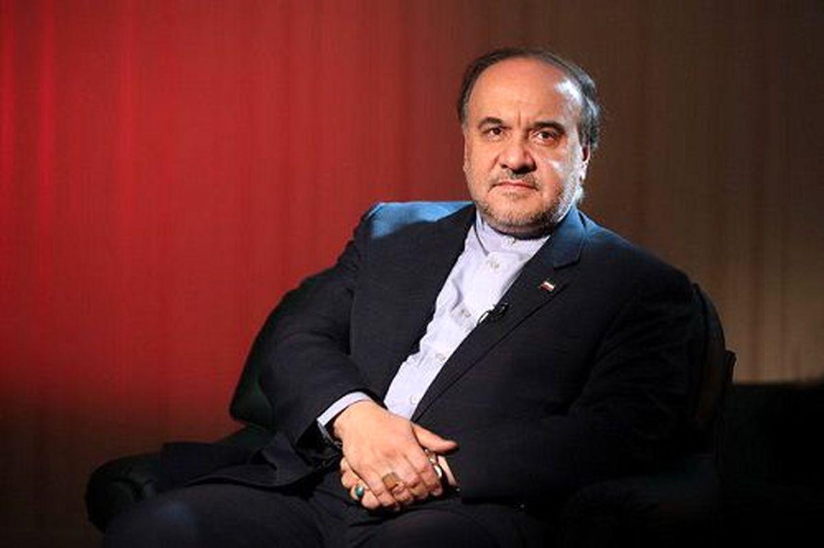 سلطانیفر: احتمالا المپیک با تاخیر چندماهه برگزار شود