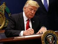 دادگاه تجدید نظر بر علیه ترامپ حکم داد