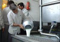 افزایش قیمت خرید توافقی شیرخام