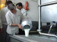 اعمال نرخ ۱۴۴۰تومانی شیرخام بعد از ٣سال