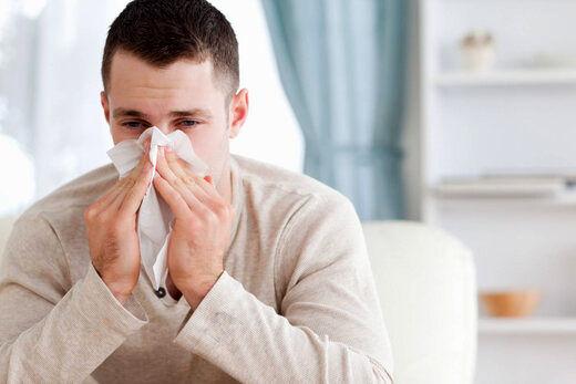 آنفلوآنزا چند نفر را کشت؟