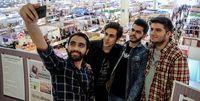 تلآویو، نمایشگاه کتاب را هم بهانه تبلیغ ضدایرانی کرد