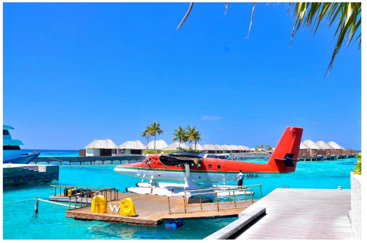 آیا برای سفر به مالدیو باید ویزا دریافت کنیم؟