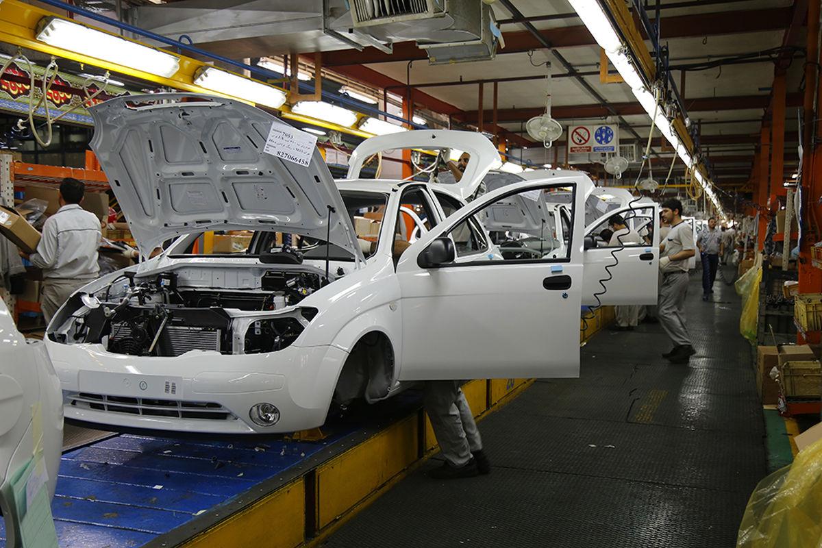 صنعت خودرو  به درستی خصوصی نشود نابود خواهد شد/ قوانین جزیرهای مانع پیشرفت صنایع شده است