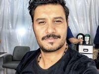 عکس جدید جواد عزتی در کنار ستاره پسیانی