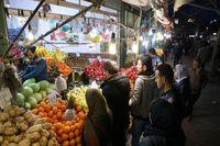 قیمت میوه در هفته سوم دی ماه ثابت ماند