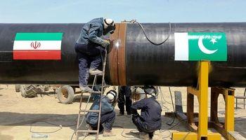 پاکستان، محرومیت خود ساخته از منابع امن انرژی در ایران