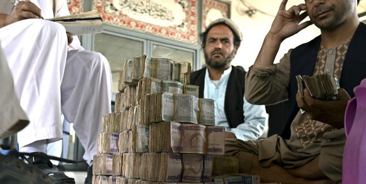 رییس بانک مرکزی افغانستان فرار کرد