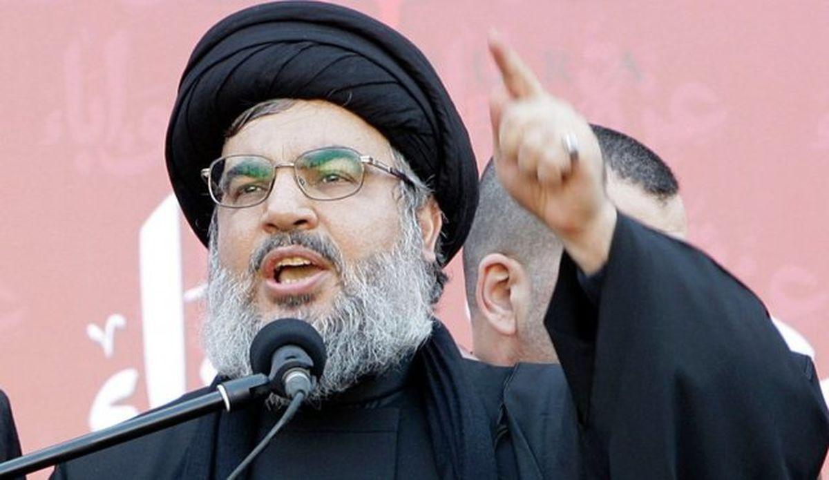 سیدحسن نصرالله: مرحله جدیدی در تمام منطقه آغاز شده است