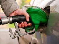 مصرف ۱۲۰ میلیون لیتری بنزین در شهریور