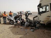 مردان ۳برابر زنان قربانی تصادف جادهای میشوند