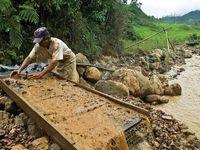 بررسی پروژههای نیمهکاره معادن طلا دنیا/ 10پروژه طلا جهان با کمترین هزینه کدامند؟