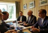 سفر رییس سازمان انرژی اتمی به آلمان