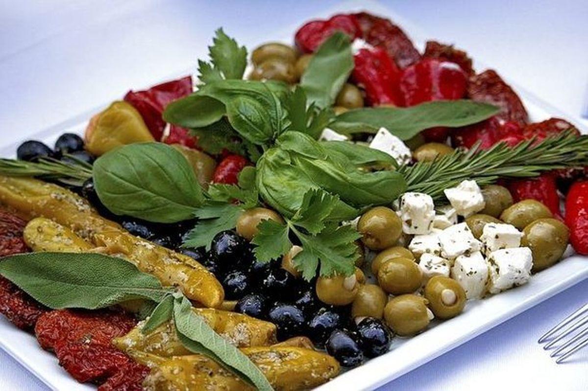 معرفی بهترین رژیم های غذایی برای نوجوانان