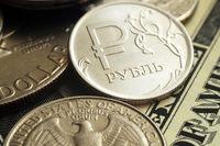 روبل روسیه بدترین عملکرد را در بین ارزهای جهان به ثبت رساند