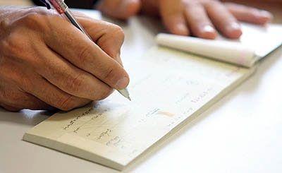 اصلاحیه قانون چک دقیقاً در مورد کد رهگیری چه میگوید؟/ چک برگشتی دارید حتما از بانک کد رهگیری بگیرید