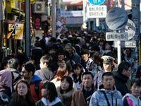 ژاپنیها، ناراضی از افزایش تعطیلات کشور