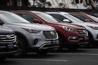 افت ۳۹درصدی فروش هیوندای موتورز در آمریکا