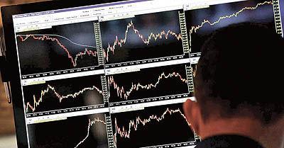 بمباران سیاسی بازارهای جهان