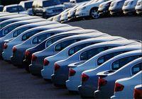 ۶۶ هزار و ۱۹۶ دستگاه؛ واردات خودرو در سال۹۶