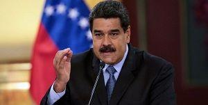 نبرد ونزوئلاییها با ویروسی به نام «مادورو»