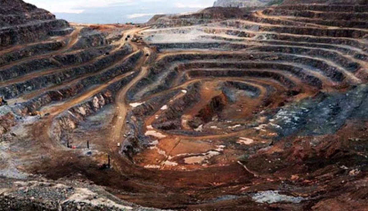 افزایش درآمدهای معدنی نیاز به هموارسازی مسیر حرکتی دارد