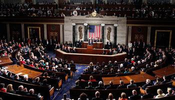 حقوق نمایندگان مجلس آمریکا چقدر است؟