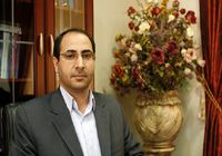 سید علی حسینی مدیر عامل بانک توسعه صادرات ایران شد