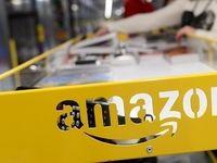 آمازون دومین کمپانی ۱ تریلیون دلاری جهان شد