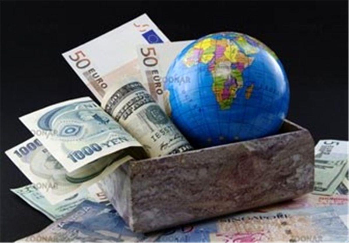 افول جذب سرمایه خارجی در جهان