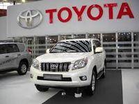 شیب صعودی فروش خودرو در ژاپن