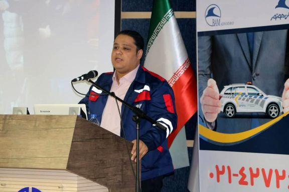 برگزاری سمینار آموزشی ویژه امدادگران حمل توسط کرمان موتور