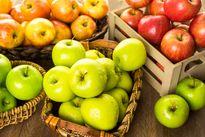 مزایای باورنکردنی سیب که نمیدانید!