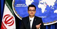 توضیحات سخنگوی وزارت خارجه در مورد سفر ظریف به مسکو و نیویورک