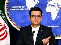 واکنش تند موسوی به بیانیه پایانی نشست شورای همکاری خلیج فارس