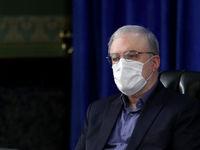 اولین گفتگوی تلویزیونی وزیر بهداشت بعد از شیوع کرونا